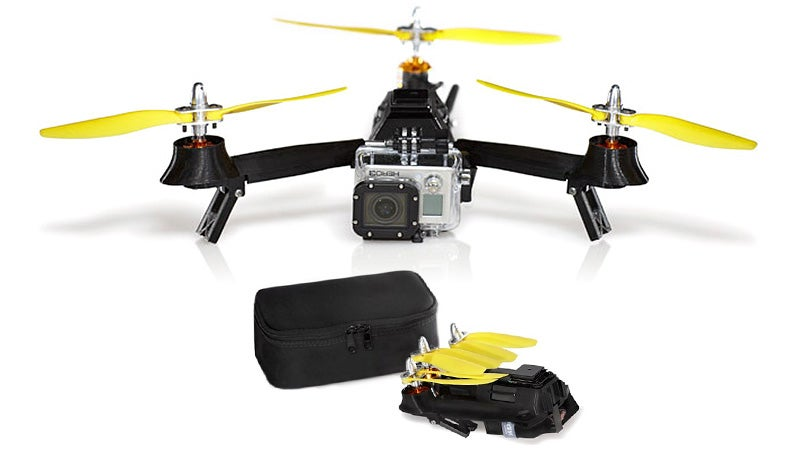 best affordable drone gopro with A Cheap Folding Drone Thats Strong Enough To Carry A Go 1501819576 on Robocat 270mm Quadcopter Kit additionally 4 in addition Storm Drone 6 Gps Flying Platform V12 likewise 1969 The 6 Best Drones For 2016 All Budgets All Styles furthermore 20140214 Drone  pany To Let Customers 3 D Print Its Accessories.