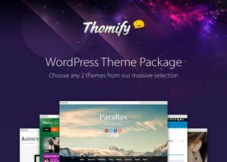 Illustration for article titled 7 Awesome Wordpress Themes (And 70% Off For You)