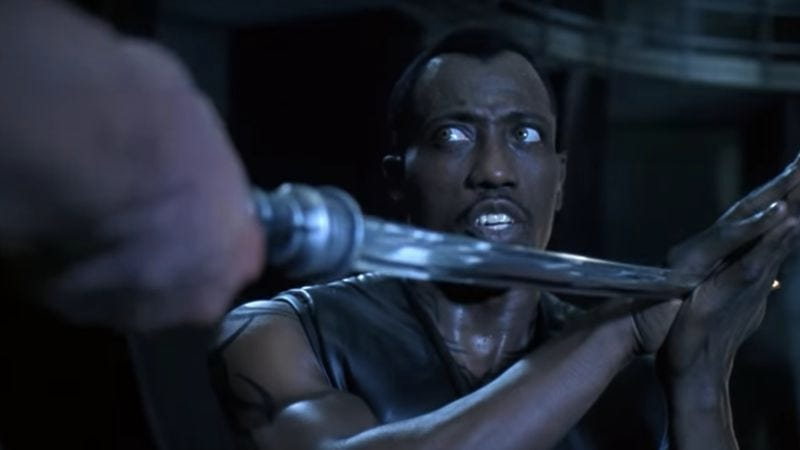 Blade 2 (Screenshot: YouTube)