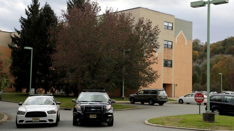 A Wanaque, New Jersey rehabilitation facility experiencing an outbreak of adenovirus.