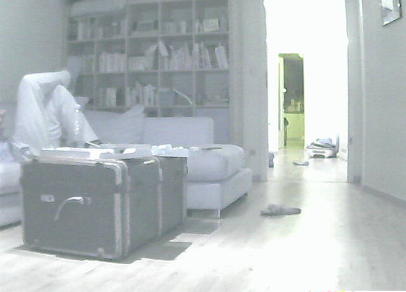 . A Creepy Website Is Streaming From 73 000 Private Security Cameras
