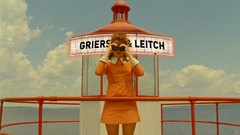 Illustration for article titled Twee's Company! Wes Anderson's Love Story, Moonrise Kingdom, Reviewed.