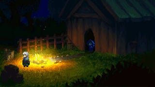 It Took Seven Years To Make An Indie RPG So Good-Looking