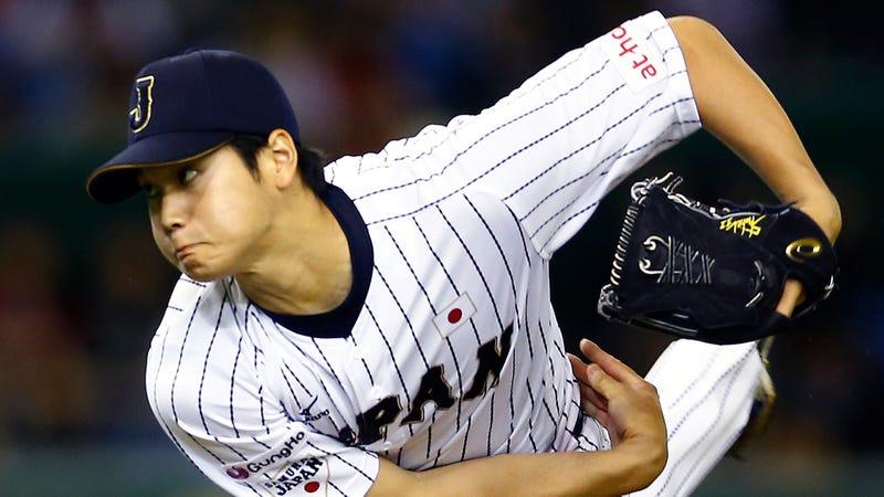 Photo credit: Shizuo Kambayashi/AP