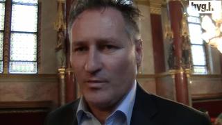 Cink-exkluzív: Papcsák Ferenc lesz az MNB-felügyelőbizottság elnöke