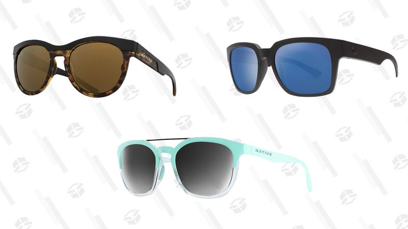 25% Off Select Sunglasses | Backcountry