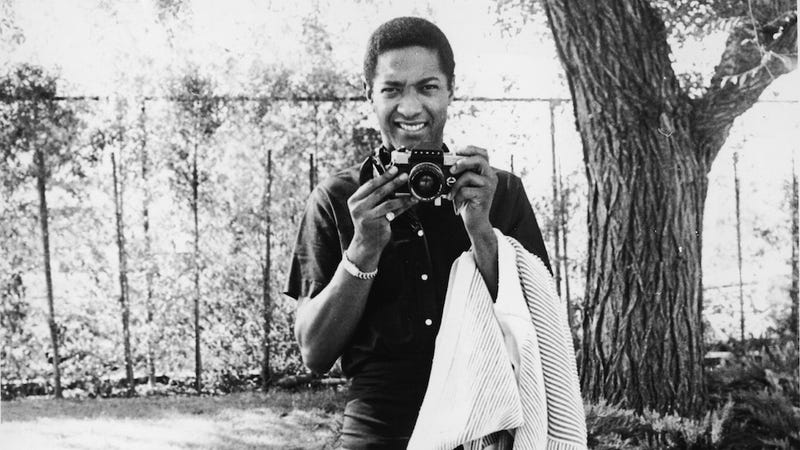 Illustration for article titled The Sam Cooke 'Murder Mystery' Biopic Already Has Controversy