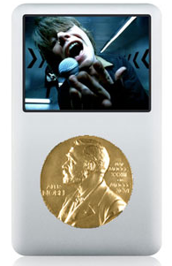 Illustration for article titled And the Nobel Prize Goes To...The Hard Drive Guys