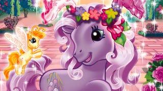 Illustration for article titled Mommy, What Do Horses Taste Like?