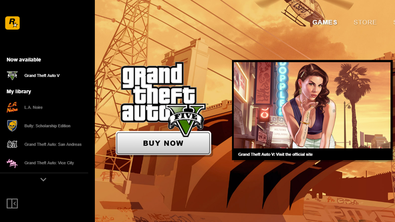 Get a Free Copy of 'Grand Theft Auto: San Andreas (PC)' Right Now