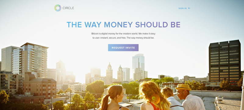 Illustration for article titled Circle Is a Free and Approachable Bitcoin Bank For Everyday Folks
