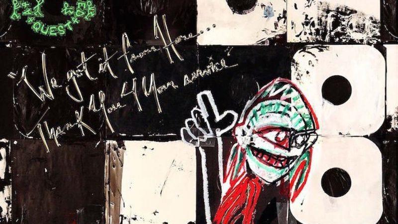 Album cover courtesy of Epic/SME