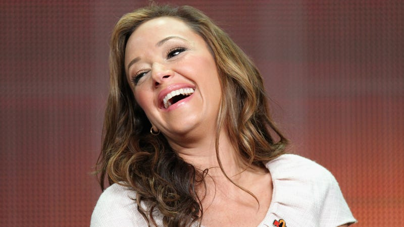 Illustration for article titled Leah Remini Will Play Conservative, Middle-American Lesbian on Fox