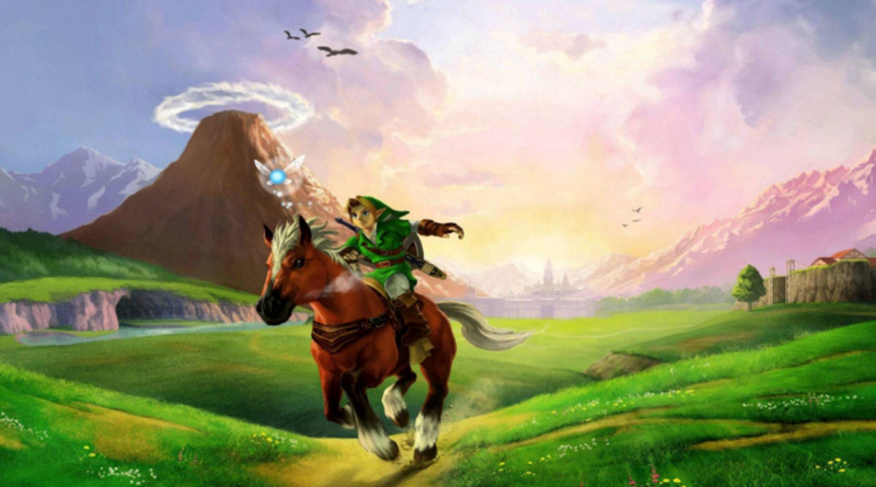 Illustration for article titled Blind Man Beats Legend of Zelda: Ocarina of Time After Five Years of Trying