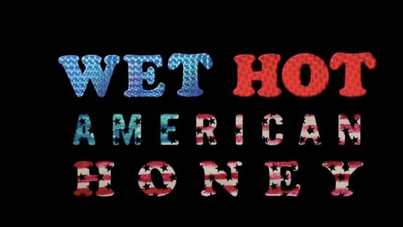 Illustration for article titled Wet Hot American Honey finds an extremely unlikely common ground