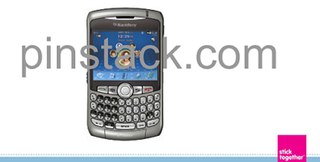 Illustration for article titled T-Mobile BlackBerry 8320 Curve Now Official: $249 With 2-Year Contract