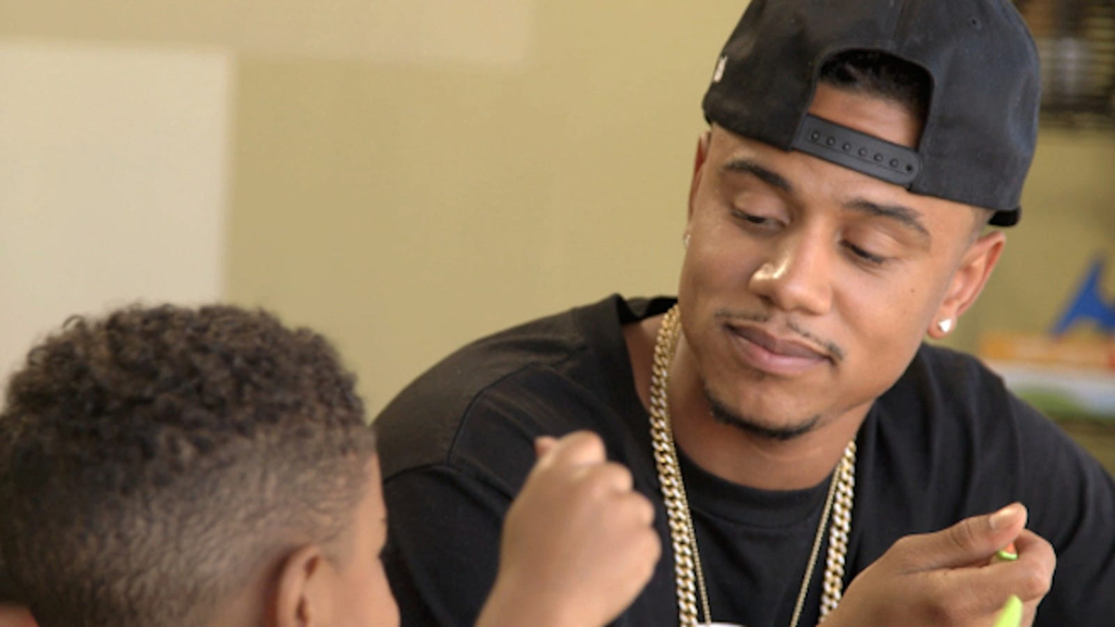 Love & Hip Hop Hollywood Season 2: Episode 8 RecapLil Fizz 2012