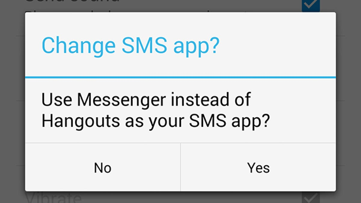 How to Switch to Google's New Messenger App for SMS