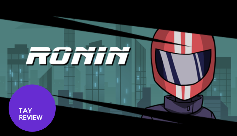 Illustration for article titled Ronin - The TAY Review