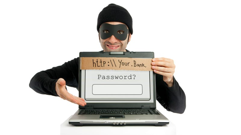 The Five Easiest Ways to Get Your Identity Stolen