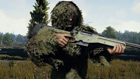 PUBG Banned Over 1 Million Cheaters Last Month