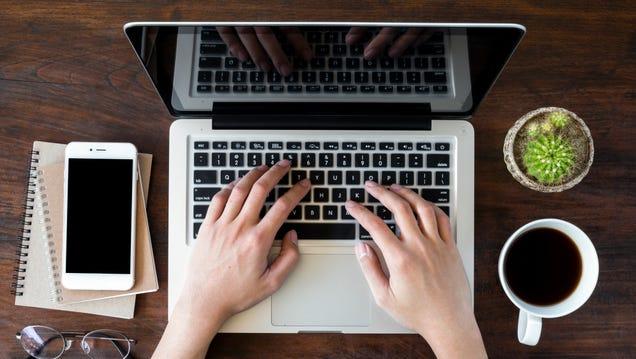 ¿Qué tan rápido es realmente importante su escritura? 12