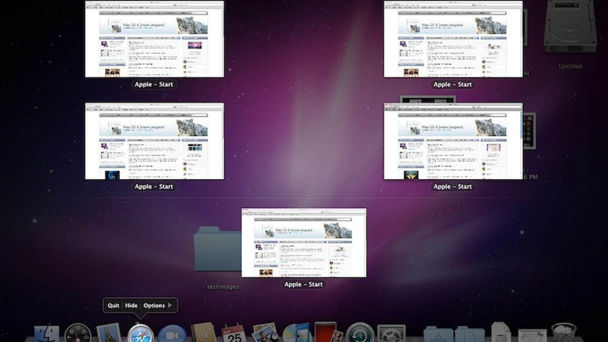 Snow Leopard Review: Lightened and Enlightened