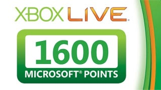 Illustration for article titled Xbox Live to Refund UK Users Pinched by Currency Conversion Mistake