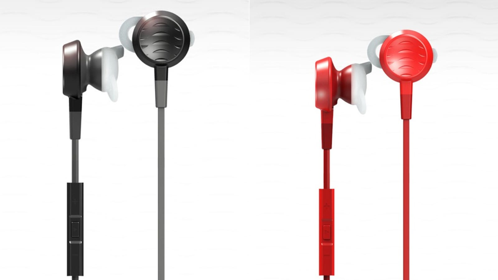 wireless earphones android mic