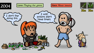 Illustration for article titled Ten Years of WoW In Ten Comic Panels