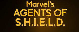 Illustration for article titled S.H.I.E.L.D. is now 'Marvel's Agents of S.H.I.E.L.D.'