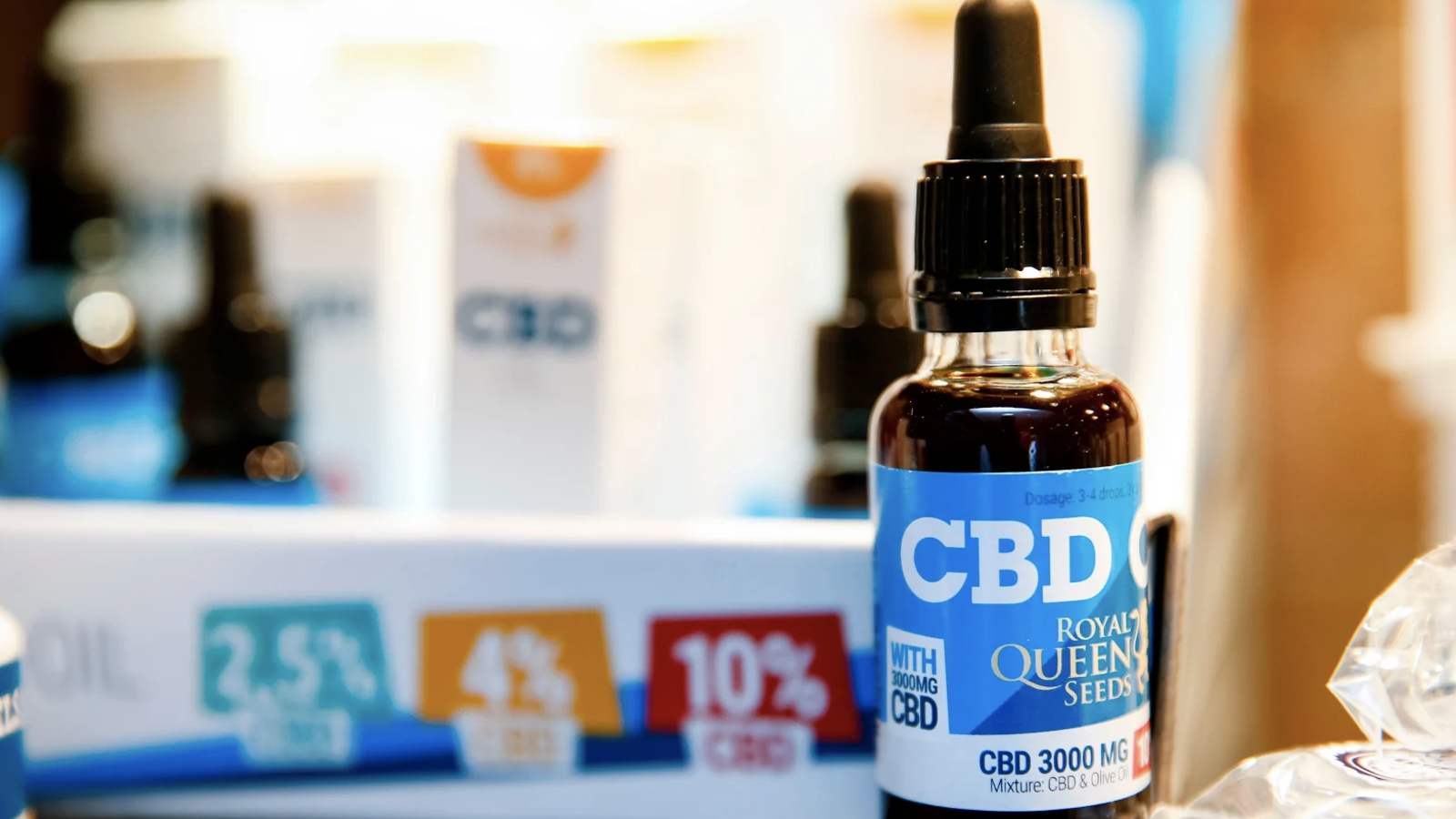 Traveling With CDB Oil: What You Need to Know