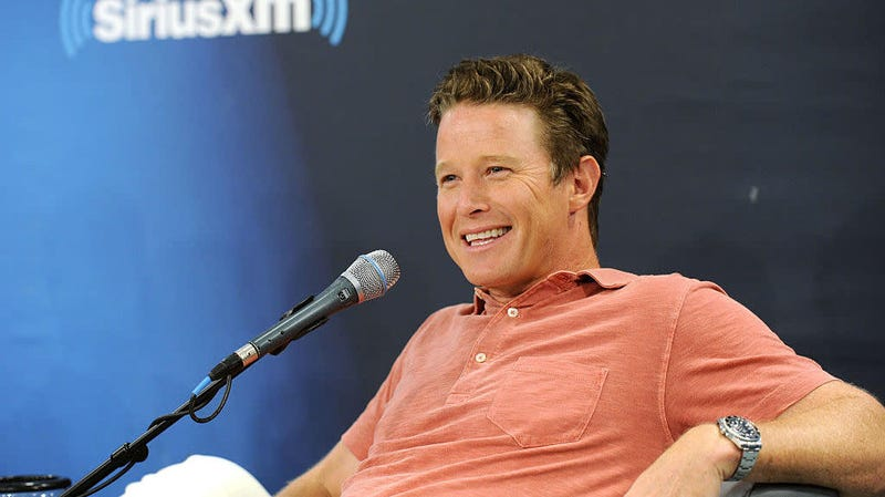 Illustration for article titled Billy Bush, the Man Who Giggled While Trump Shared His Sexual Assault Strategy, Is Getting a Comeback