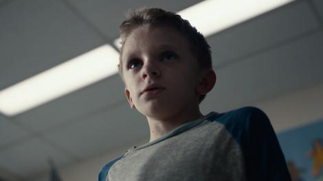Netflix Debuts Teaser Trailer for French Horror Series Marianne