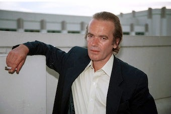 Illustration for article titled Martin Amis Has A Dream