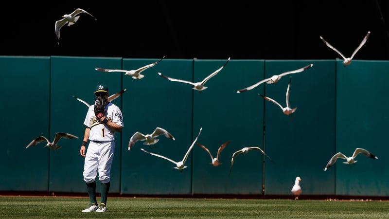 Jason O. Watson/Getty Images