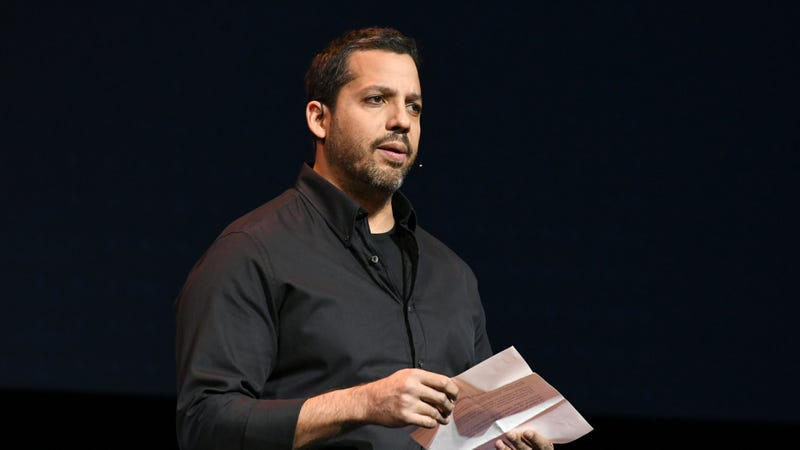 Illustration for article titled David Blaine is being investigated by the NYPD over sexual assault allegations