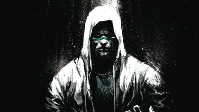 Illustration for article titled Exclusive Marvel preview: Warren Ellis goes Inhuman for Karnak #1