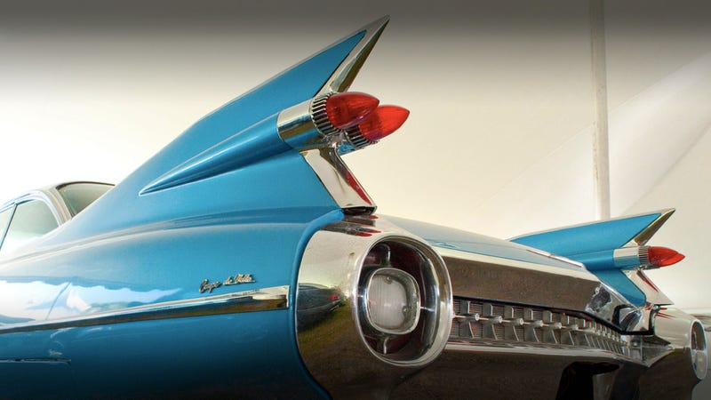 Illustration for article titled The ten coolest taillights ever