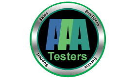 Illustration for article titled AAATesters is the market leader in electronic Test Equipment