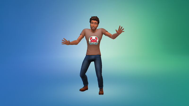 The Sims' Insane Trait Sucks