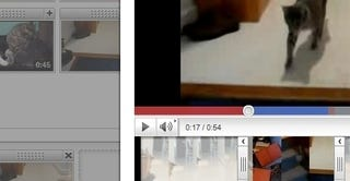 Illustration for article titled YouTube Video Editor Cuts Uploaded Clips Together