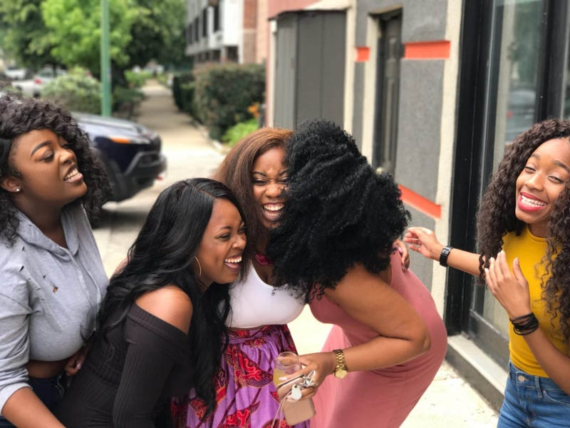 Illustration for article titled All Hail the Homegirl Intervention: Brittney Cooper Praises the Power of Black Female Friendships inEloquent Rage