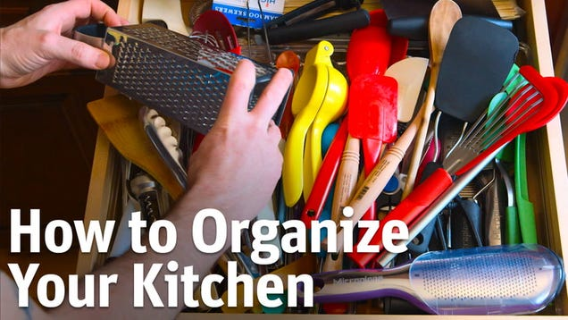 ways to organize your kitchen and easy ways to organize your kitchen 8924
