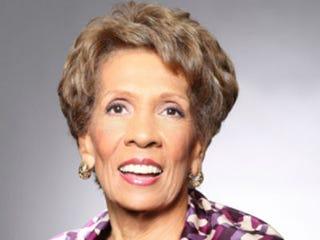 Barbara Graves (Courtesy of the Graves family/Black Enterprise)