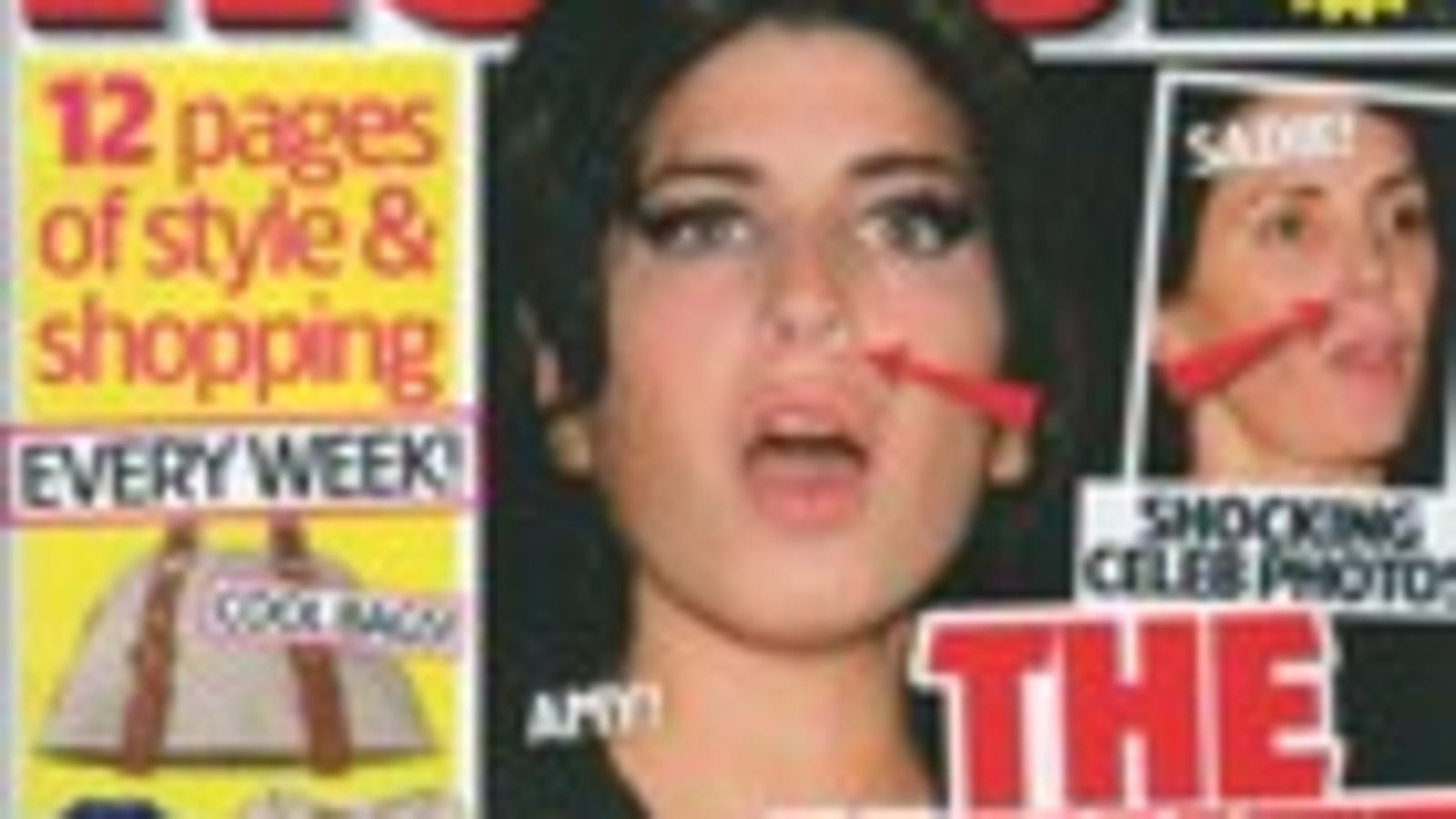 15 Famous Cocaine Addicts and Why They Used