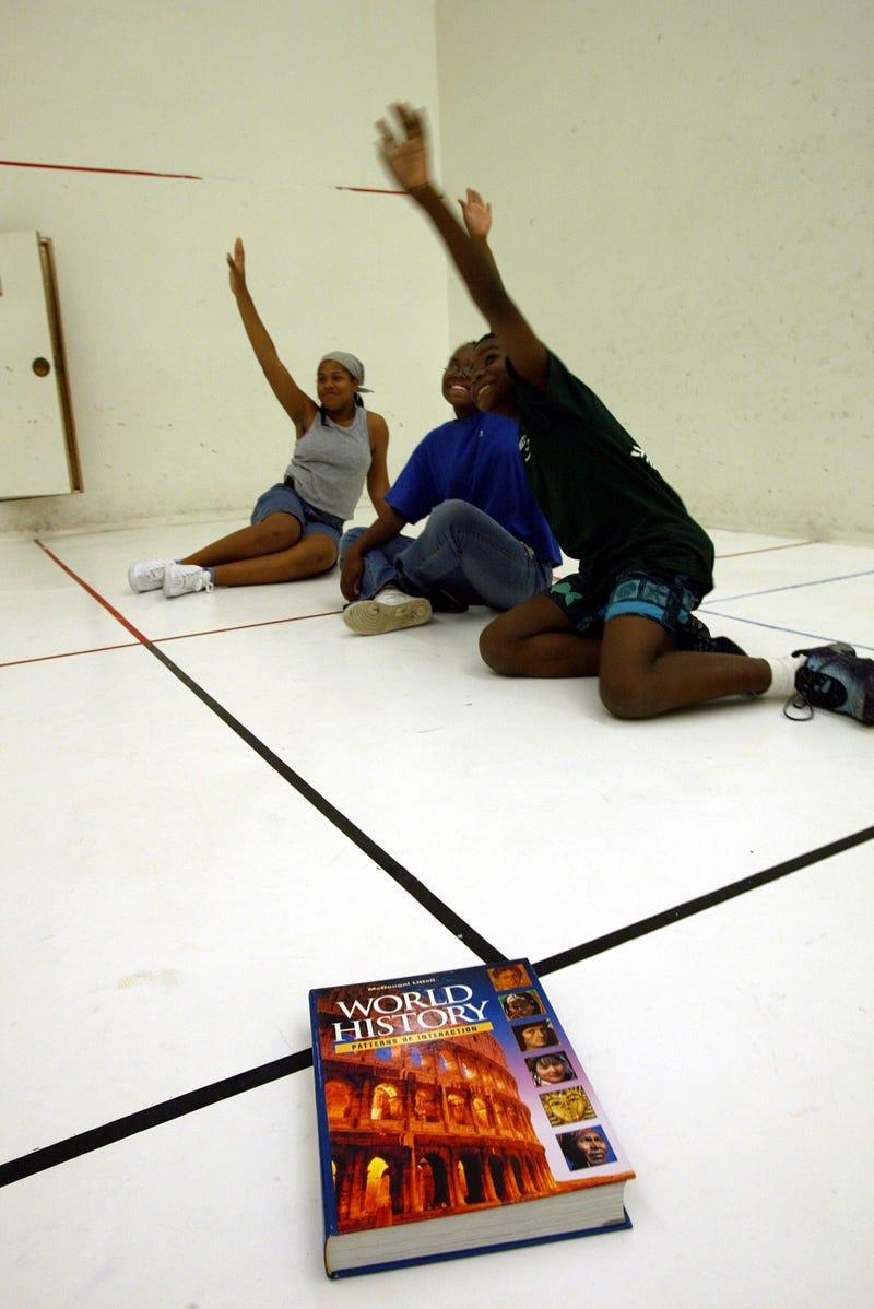 Illustration for article titled Harlem: New Squash Epicenter?