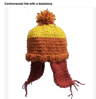 """Illustration for article titled Clever Firefly fan sells a """"Jane hat"""" with a """"controversial backstory"""""""