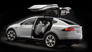 Illustration for article titled Tesla Has Almost 20,000 Reservations For The Model X, Losses Widen