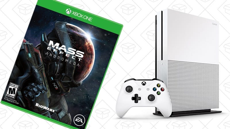 Xbox One S Bundles + Two Free Games